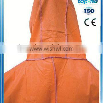 New design flame retardant coverall/fire retardant coverall/flame retardant coverall with CE certificate