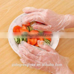 Subway high quality disposable gloves thickness increase