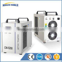 Quality Industrial Laser Water Chiller Price CW5200AG 220V 50Hz