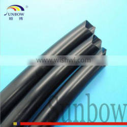 SUNBOW UL Insulation Materials Flexible PVC Non Shrink Tubing for Wire Harness