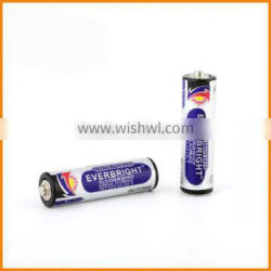 Low price 1.5v AA dry batteries for ups