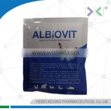 vitamin powder for poultry