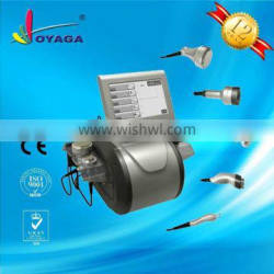 RU+5 Ultrasonic Multifunction RF equipment