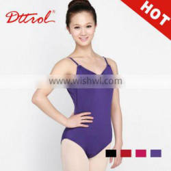 D004854 Dttrol jumpsuit women sexy girls lycra ballet wholesale dance leotards