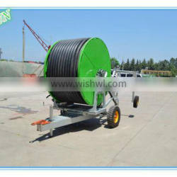Chinese High Efficiency Water Saving Agricultural Sprinkler Irrigation System For Sale