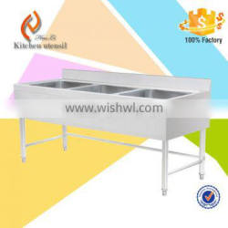 bulk buy from china stainless steel sink stand kitchen