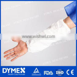 Microporous Disposable Long Sleeve Cover