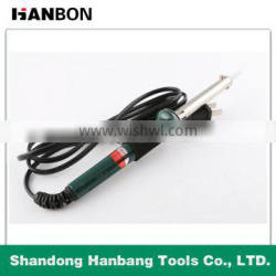 Industrial electric soldering iron with high quality