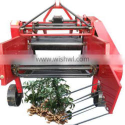 2014 best sale single row, 2 row, 3 row potato harvester