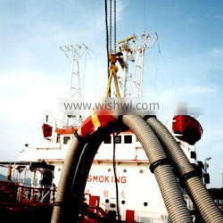 Eco-friendly Radcoflex Composite Hose Oil Tank Truck Stainless Steel Wire