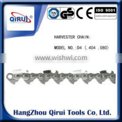 """"""".404"""""""",3/4"""""""" pitch harvester saw chain"""""""