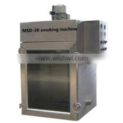 small smoked oven for meat food process