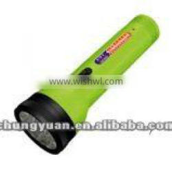 long life rechargeable led torch LED-8933 Quality Choice
