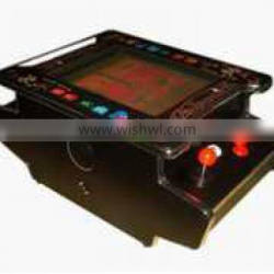 coin operated skill game machine