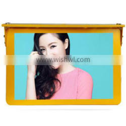 "27"" Video Bus LCD Advertising Screen"
