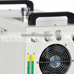 150w laser tube industrial chiller price