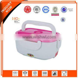 China new design popular plastic lunch box for kids