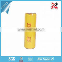 house and supermarket use pvc stretch cling film for making machine