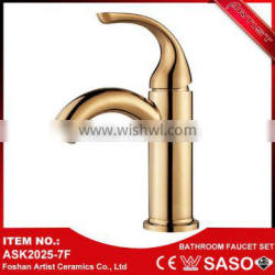 Made In China Alibaba Toilet Golden Automatic Temperature Control Faucet