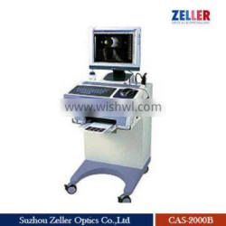 zeller AB scan with 3 years warranty