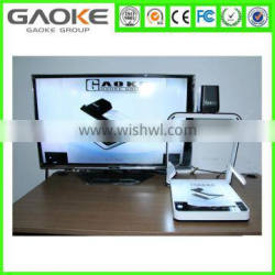 office equipment scanning to pdf smart document camera ocr product scanner in China