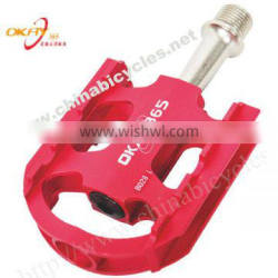cheap bicycle pedals alloy bicycle pedal
