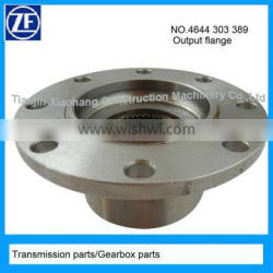 LIUGONG Loader Gearbox Parts