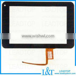 for HP Slate 7 plus glass digitizer
