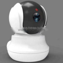 Sricam SP020 CMOS High Definition Wireless Wifi Panoramic IP Camera with Two Way Audio Function
