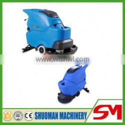 Scientific cleaning and smart electric pressure washer