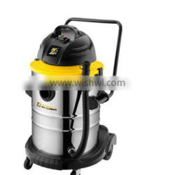 well-received 60L 1250W electric wet & dry vacuum cleaner