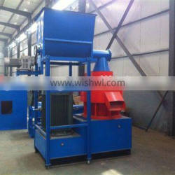 2014 China manufacturing wood pellet machine /wood pellet production line with CE
