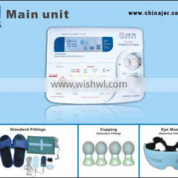 therapy/beauty device EA-F20 with CE certification,iso 13485,iso9002