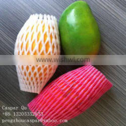 Hot Product Mango Sock Packaging Netting in Africa for Mango Fruit