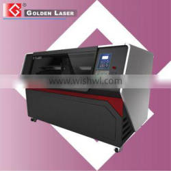PET Laser Cutting System