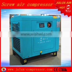 7.5kw 10hp china products compressor