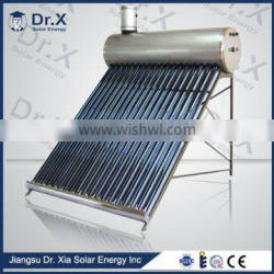 High Quality separate solar water heater