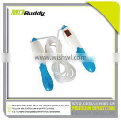 MD buddy private label fitness products jump rope with bearing