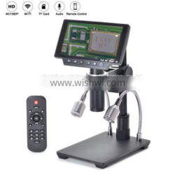 microscope digital microscope with lcd screen for mobile phones
