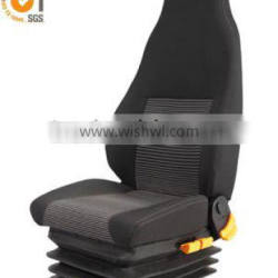 Replacement high quality air suspension military seats