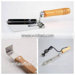 Best price electric comb honey knife with lowest price