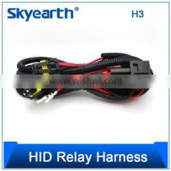 Fresh HID Kit super canbus xenon lamp automotive wire harness h3 hid kits