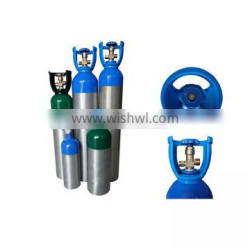 CO2 LWH159-9.0-174 Oxygen tank for sale