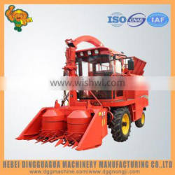 Double disc header crops cutting modern agricultural equipment