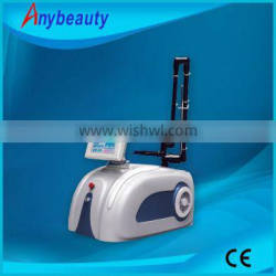 Shrink Trichopore Spot Scar Pigment Removal F5 Factory Direct Sale Chest Hair Removal Fractional Co2 Laser Equipment Wrinkle Removal Device Face Lifting