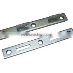 "MIT 5"" Heavy Duty Furniture Iron Zinc Bed Hinges"