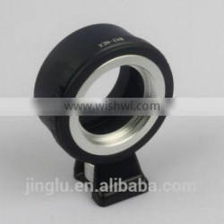 lens adapter ring with tripod for M42 mount lens to NEX camera body