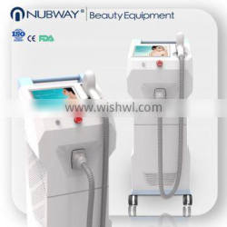 High performance permanent 810 diode laser hair removal machines