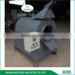 factory price commercial nuts roaster machine/nuts cooking machine/rotary drum nut roaster for sale Quality Choice