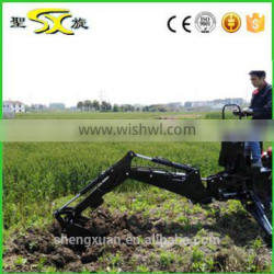 tree planting hole digger made by Weifang Shengxuan factory